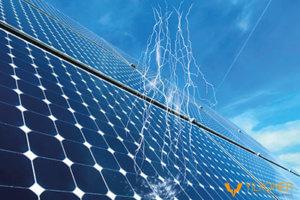 Güneş Santralleri AG Parafudr
